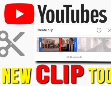 YouTubes New Clip Tool